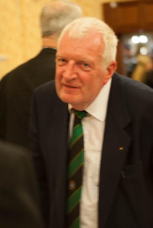 Bob McCulloch