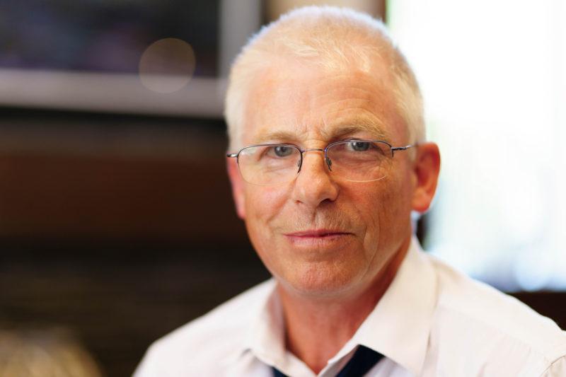 Tim Keen